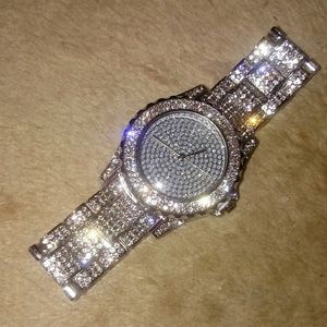 Accessories - BLING 🕕WATCH 🕞NWOT
